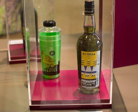 Exposition 250 ans de la Chartreuse verte (38) - 15
