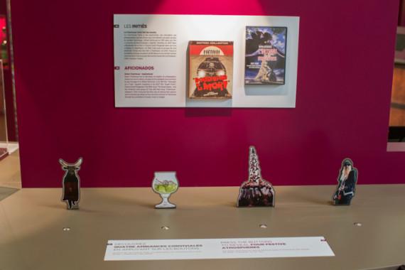 Exposition 250 ans de la Chartreuse verte (38) - 16