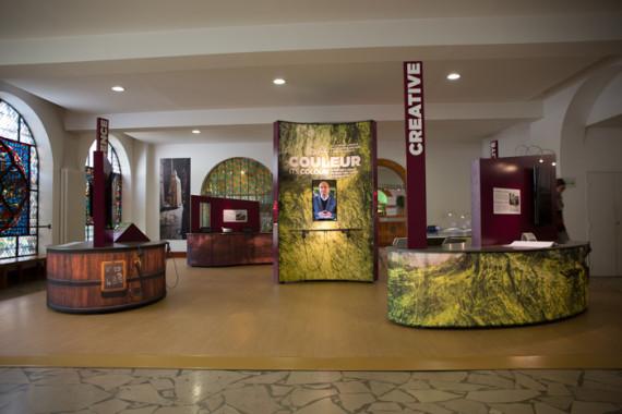 Exposition 250 ans de la Chartreuse verte (38) - 18
