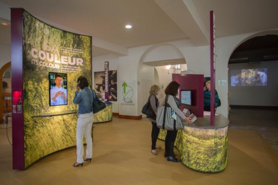Exposition 250 ans de la Chartreuse verte (38) - 4