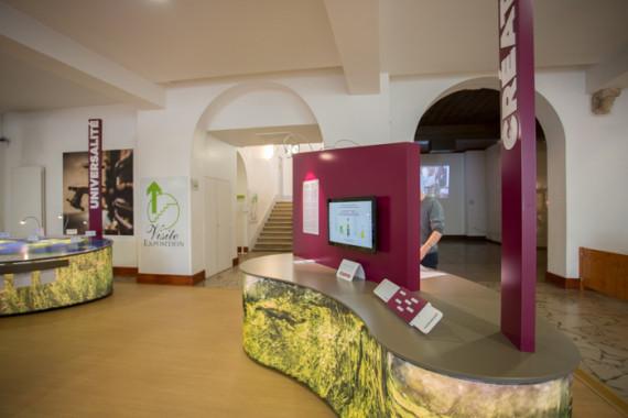 Exposition 250 ans de la Chartreuse verte (38) - 7