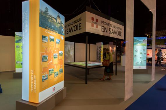 Exposition Patrimoine culturel de Savoie (73) - 2