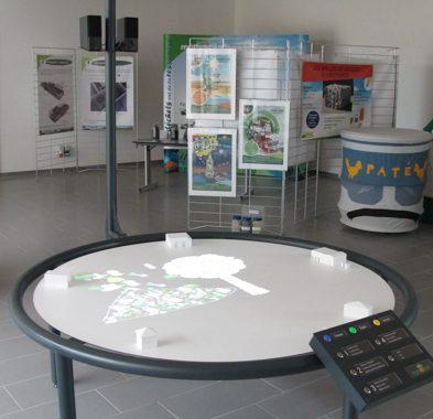 Exposition méthanisation au Luxembourg - 3
