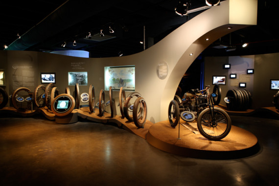 Musée Michelin (63) - 4