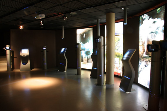 Musée de  l'Aluminium (73) - 2