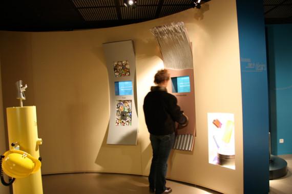 Musée de  l'Aluminium (73) - 6