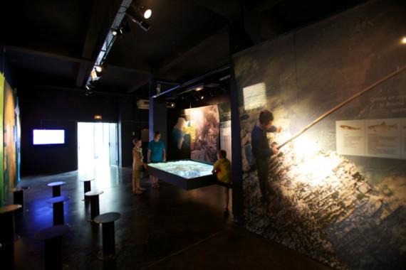 Musée de l'eau (38) - 2