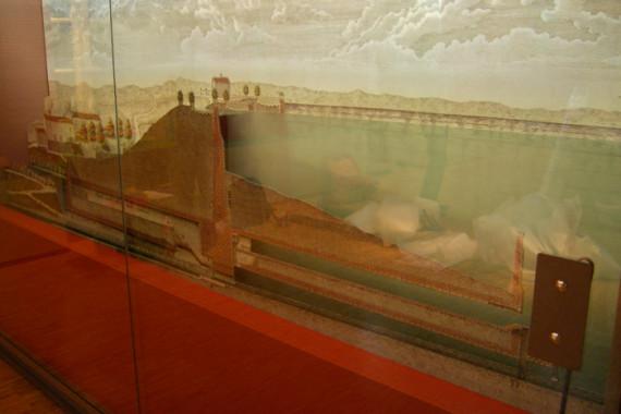 Musée du Canal du midi de St Férréol (31) - 1