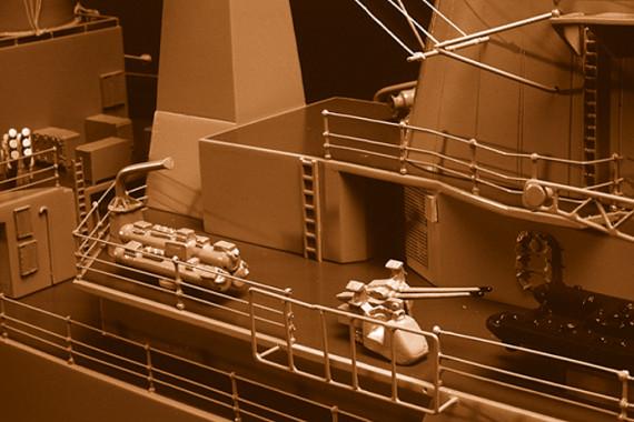 Musée naval de Monaco - 1