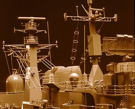 Musée naval de Monaco - 2