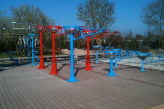 Parc d'attraction Terra Botanica (49) - 5