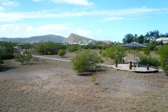 Sentier du Littoral à Mayotte - 4