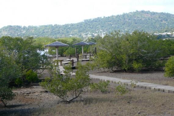 Sentier du Littoral à Mayotte - 5