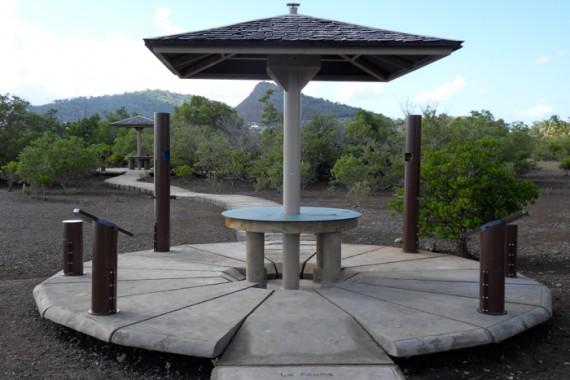 Sentier du Littoral à Mayotte - 6