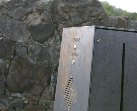 Sentier sonore du château Dubuc (Martinique) - 3
