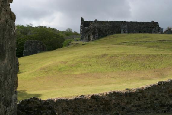 Sentier sonore du château Dubuc (Martinique) - 4