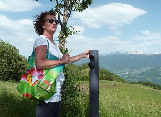 Sentier sonore du plateau des Petites Roches (38) - 1