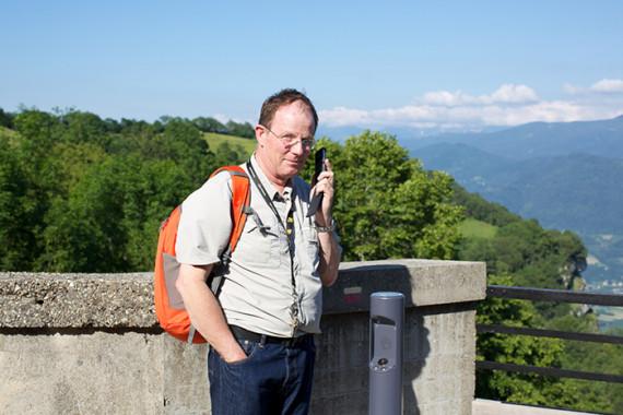 Sentier sonore du plateau des Petites Roches (38) - 3
