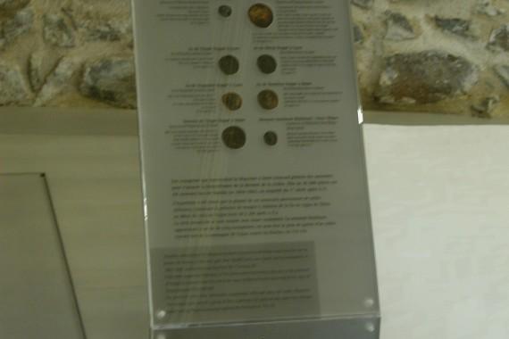 Musée archéologique du Chateau de Mayenne (53)-11