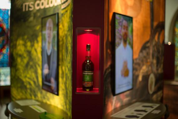 Exposition 250 ans de la Chartreuse verte (38) - 14