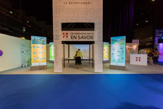 Exposition Patrimoine culturel de Savoie (73) - 1