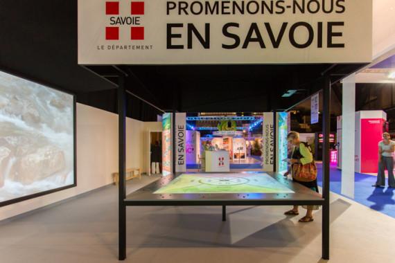 Exposition Patrimoine culturel de Savoie (73) - 3