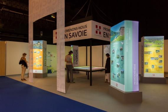 Exposition Patrimoine culturel de Savoie (73) - 6
