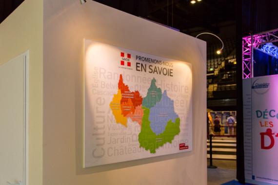Exposition Patrimoine culturel de Savoie (73) - 7