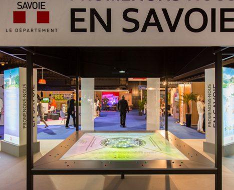 Exposition Patrimoine culturel de Savoie (73) - 8