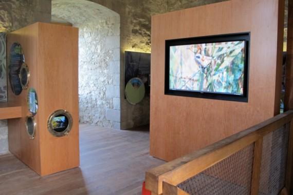 Exposition du château de THOMAS II (73) - 6