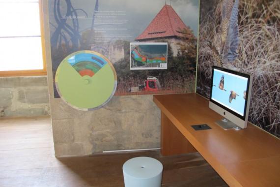 Exposition du château de THOMAS II (73) - 8