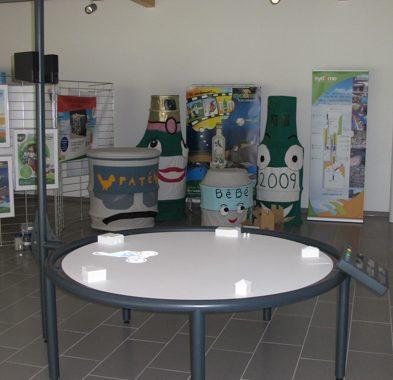 Exposition méthanisation au Luxembourg - 5