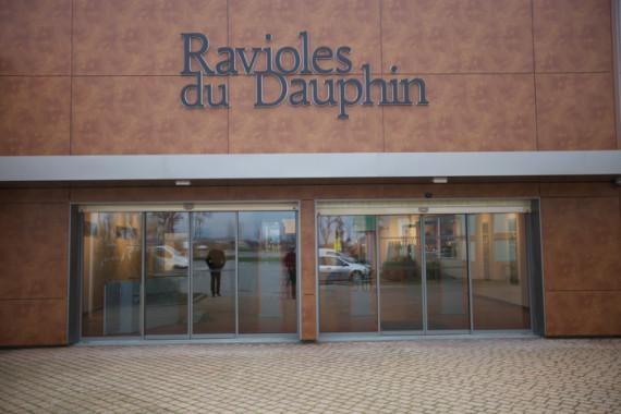 Magasin de la Raviole du Dauphin (38) - 3