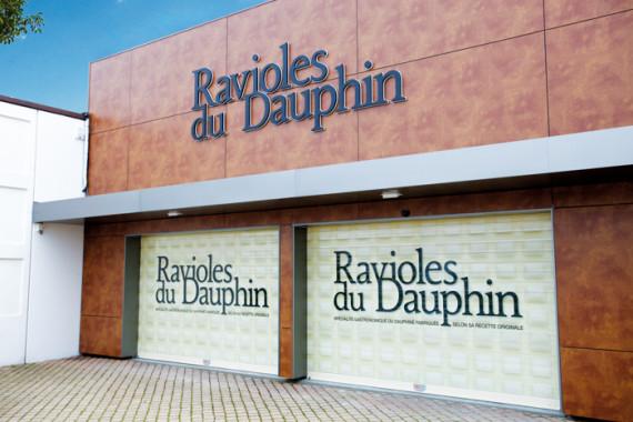 Magasin de la Raviole du Dauphin (38) - 4