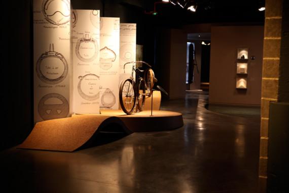 Musée Michelin (63) - 1
