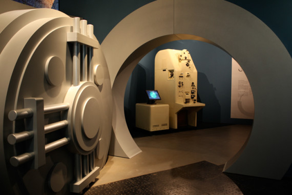 Musée Michelin (63) - 17