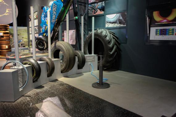 Musée Michelin (63) - 18