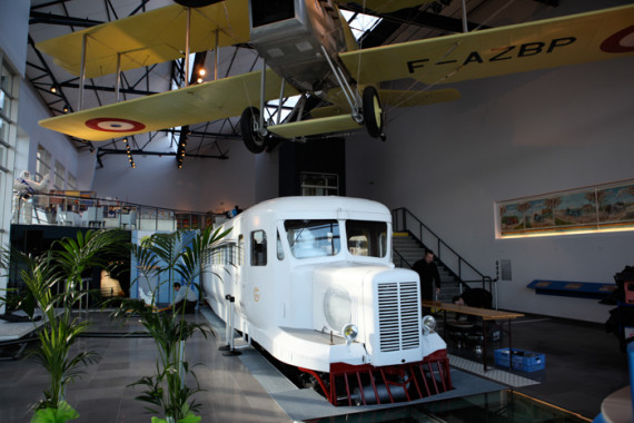 Musée Michelin (63) - 23