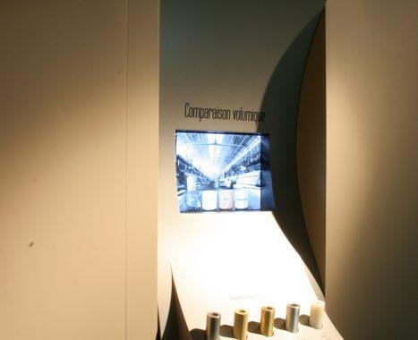 Musée de  l'Aluminium (73) - 5