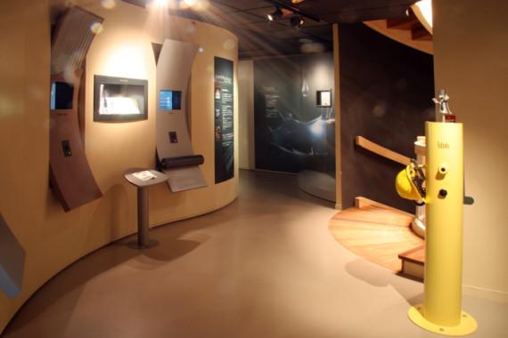 Musée de  l'Aluminium (73) - 7