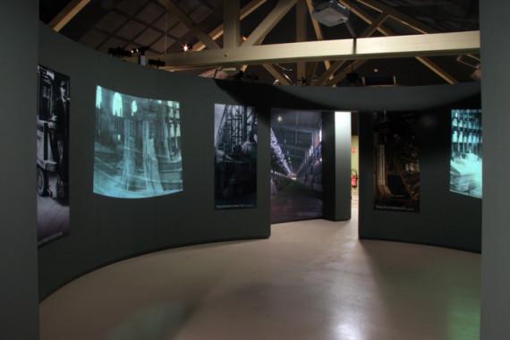 Musée de  l'Aluminium (73) - 9