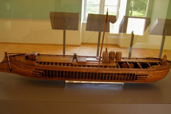 Musée du Canal du midi de St Férréol (31) - 5
