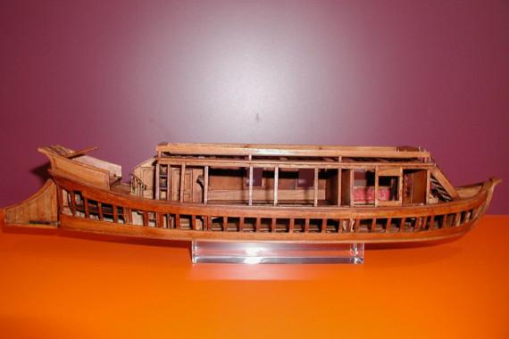 Musée du Canal du midi de St Férréol (31) - 6