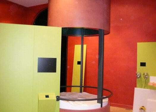 Musée du Parfum à Grasse (06) - 1
