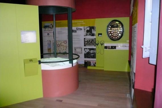 Musée du Parfum à Grasse (06) - 4