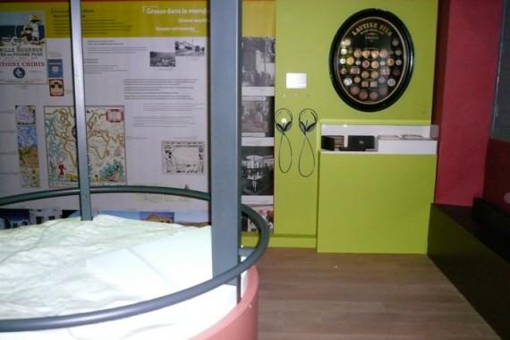 Musée du Parfum à Grasse (06) - 6