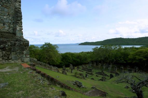 Sentier sonore du château Dubuc (Martinique) - 8