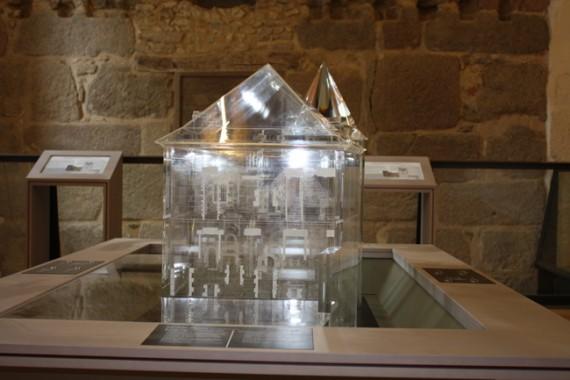 Musée archéologique du Chateau de Mayenne (53)-9